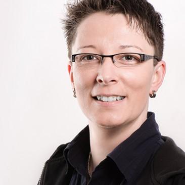 Jacqueline Drechsler