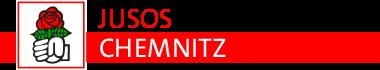 LOGO der Jusos Chemnitz