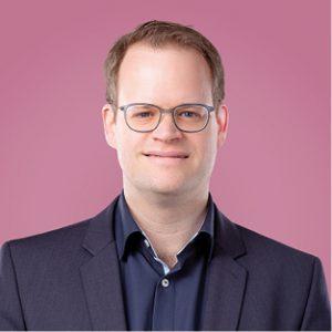Jürgen Renz Vorsitzender