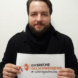 Sören Gruner, Bandbüro und Leiter Bürgerbüro Detlef Müller