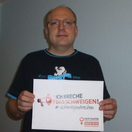 Sven Schulze, Vorsitzender der SPD Chemnitz