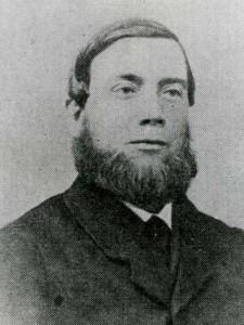 Emil Försterling