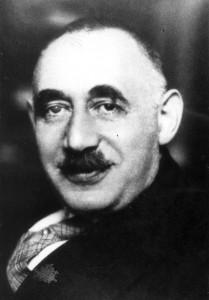 Ernst Heilmann