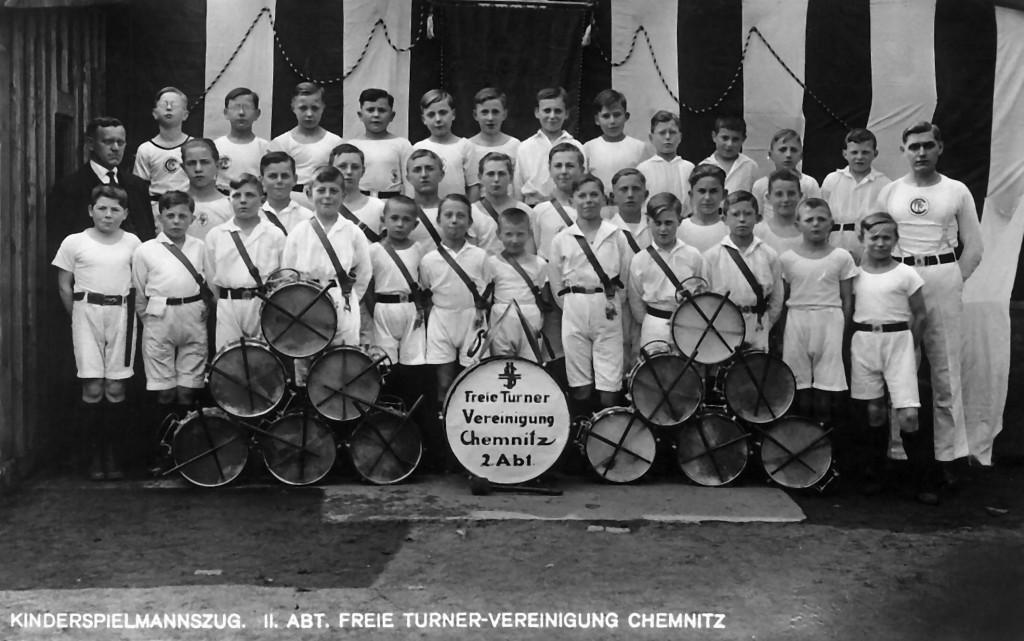 Freie Turnervereinigung Chemnitz e.V.