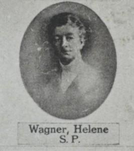 Helene Wagner