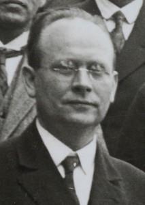 Karl Böchel