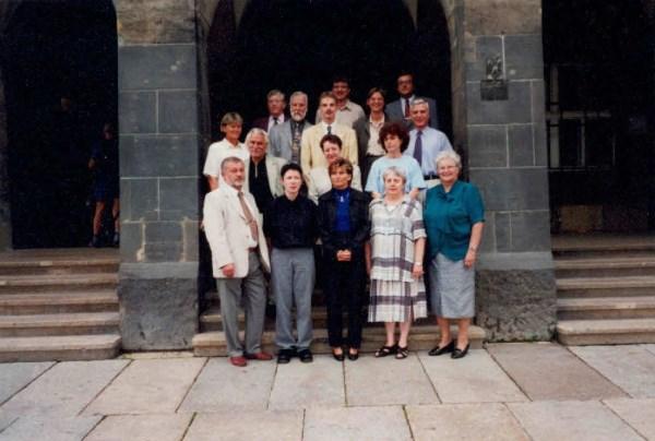 SPD Fraktion 1994