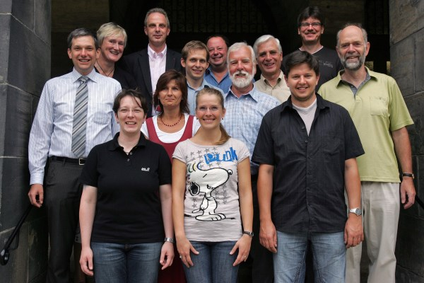 SPD Fraktion 2009