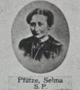 Selma Pfütze