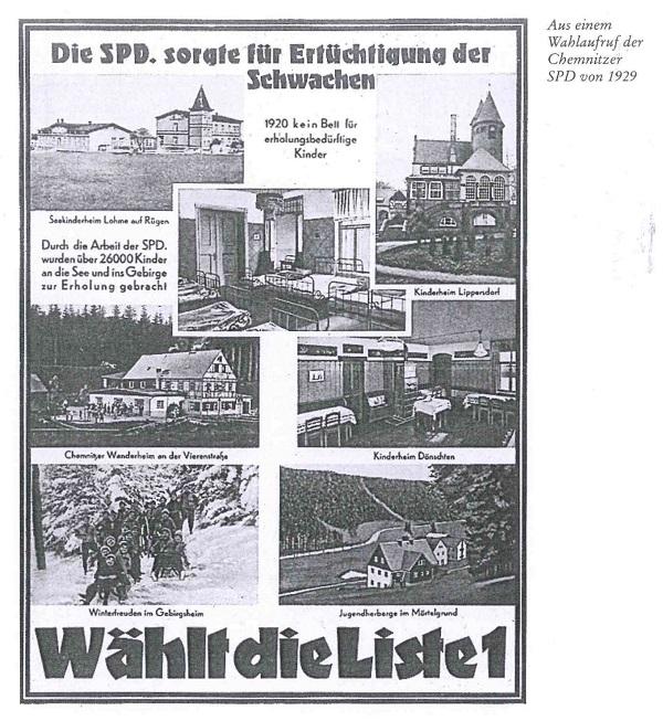 WahlaufrufSPD1929