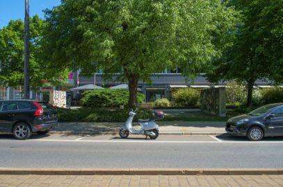 Stadtrat will mögliche Parkflächen für Zweiräder prüfen lassen