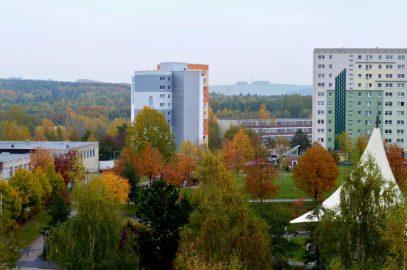 Quartiersförderung im Chemnitzer Heckert-Gebiet muss erhalten bleiben