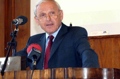 Dr. Peter Seifert für Ehrenbürgerschaft vorgeschlagen