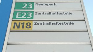 160824_Haltestelle Richtung Neefepark
