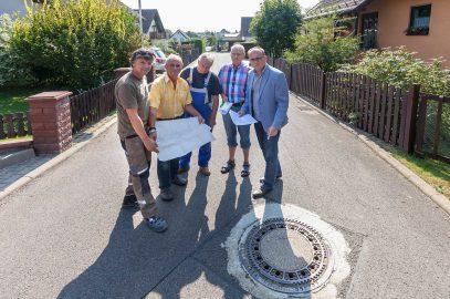 Petitionsausschuss des Landtages stärkt Grünaern den Rücken