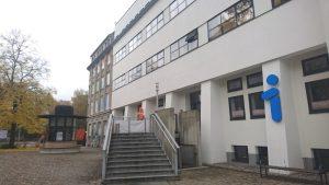Jugendherberge barrierefrei (S. Kraatz)