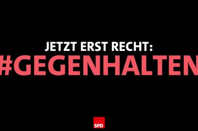 Das rechtsstaatliche Profil der SPD bewahren – Grund  und Menschenrechte schützen