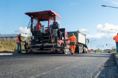 Vieweg: Sanierungsstau kann weiter abgearbeitet werden. 60 Millionen Euro zusätzlich für kommunalen Straßen- und Brückenbau