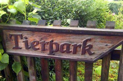 Konzept für den Tierpark?