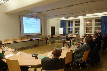 Chemnitz packt medizinische Versorgung an