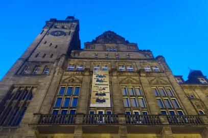 SPD Chemnitz drückt allen Sportlerinnen und Sportlern die Daumen bei den Olympischen Winterspielen