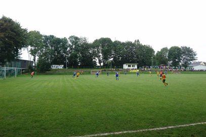 Stadtrat fordert bessere Planung der Sanierung Chemnitzer Vereinssportstätten