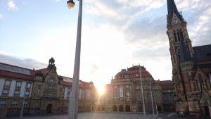 170915_Theaterplatz_Abend