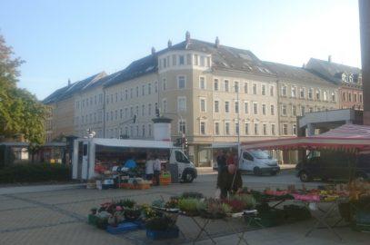Stadträte fordern Erhalt der Wochenmärkte an Brühl und Ikarus