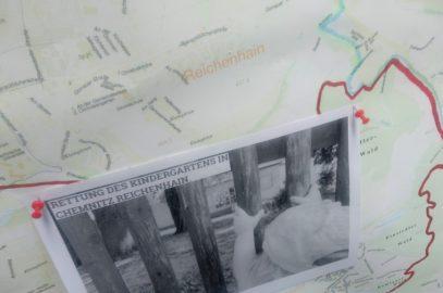 Kita Reichenhain bleibt erhalten und wird saniert