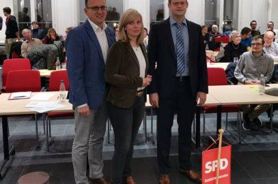 Direktkandidaten für die Landtagswahl 2019 stehen fest