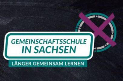 """Volksantrag """"Gemeinschaftsschule in Sachsen"""" sammelt weiter"""