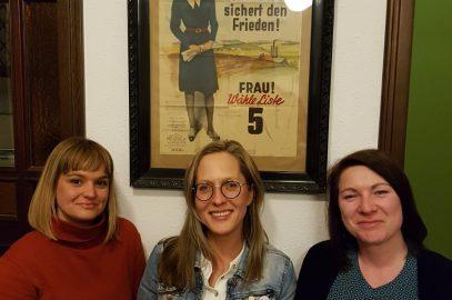 ASF Chemnitz wählt Vorstand