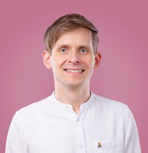 Maik Otto Schatzmeister