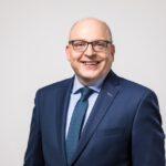 Sven Schulze Oberbürgermeister